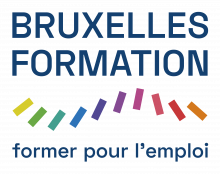 Bruxelles formation logo new