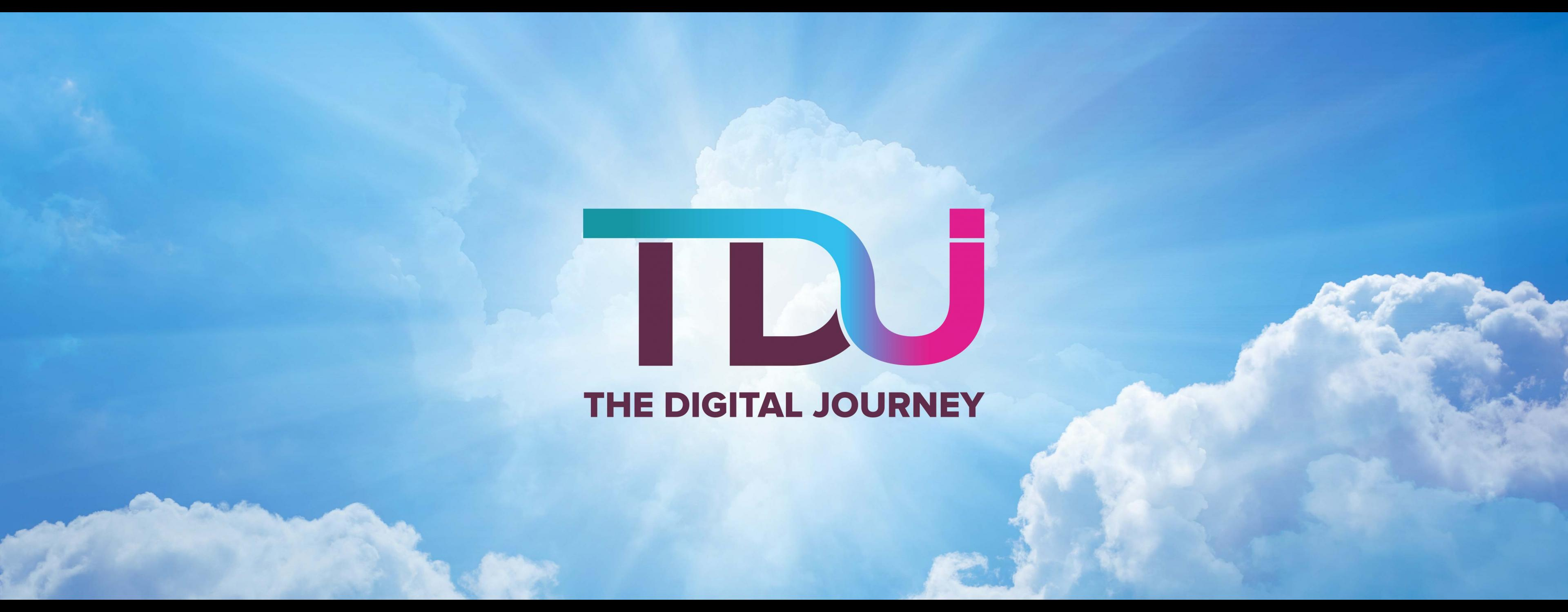 The Digital Journey cloud solutions